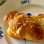 栗バターのクロワッサンサンド