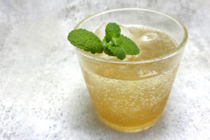 Real Ginger Ale